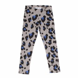 Kait Cheetah Leg Grey 4
