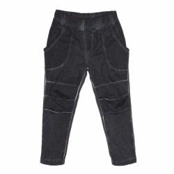Ryu Moto Pants Black 5