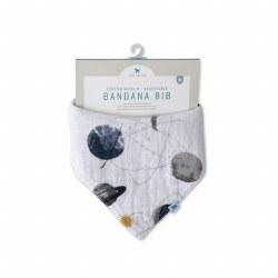Reversible Bandana Bib Planetary