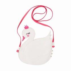 Little Swan Money Purse
