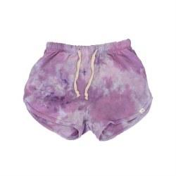 Angeles Short Bloom Lilac TD 2