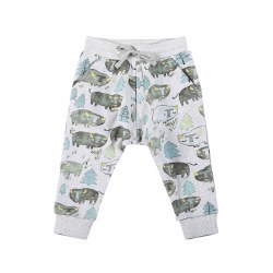 Bison Baby Trackies NB
