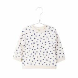 Flowers Baby Sweatshirt 6-12M