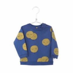 Moons Baby Sweatshirt 3-6M