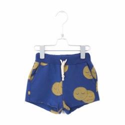 Moons Shorts Indigo 6/7Y
