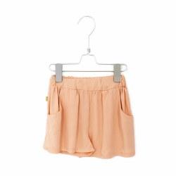 Wide Shorts Salmon 4/5Y