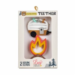 Little Camper Teether