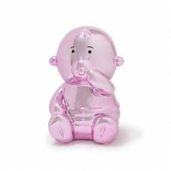 Balloon Bank Baby Pink