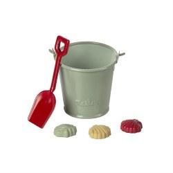Beach Bucket & Shovel Set