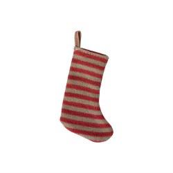 Christmas Stocking Red