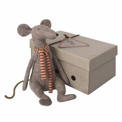 Cool Rat in Box