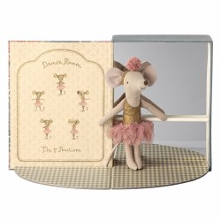 Dance Room Big Sister Mouse