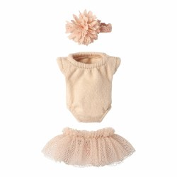 Maileg Micro Gym Suit Tutu Set