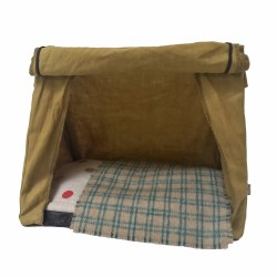 Maileg Happy Camper Tent Small