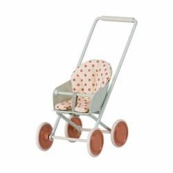 Micro Stroller Sky Blue