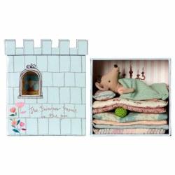 Mouse Princess & the Pea Set