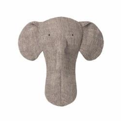 Noah's Friends Elephant Rattle