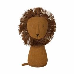 Noah's Friends Lion Rattle