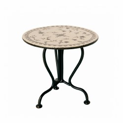 Vintage Tea Table Anthracite