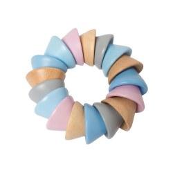 Baby Cones- Pastels