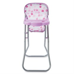 Baby Stella Blooms High Chair