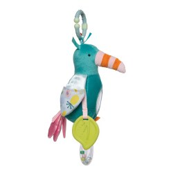 Fantasy Bird Travel Toy