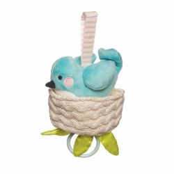 Lullaby Bird Musical Toy