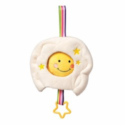 Lullaby Sun Musical Toy