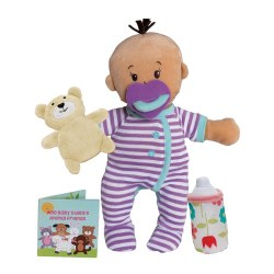 Wee Baby Stella Sleepy Time Scents Set Beige
