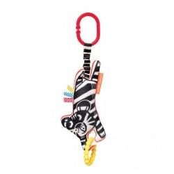 Wimmer Ferguson Tiger Travel Toy
