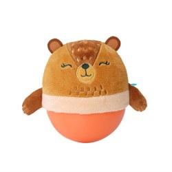 Wobbly Bobbly Bear
