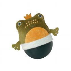 Wobbly Bobbly Frog