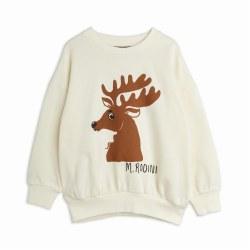 Deer SP Sweatshirt 4/5Y
