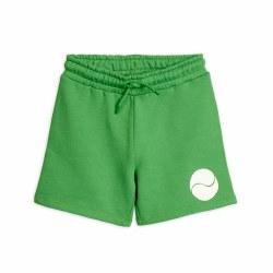 Game Sweatshorts Green 12-18M