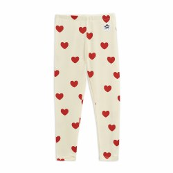 Hearts Tencel Legging 8/9Y