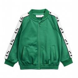 Panda WCT Jacket Grn 4/5Y