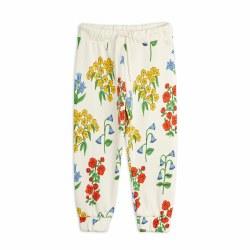 Snow Flowers Sweatpants 4/5Y