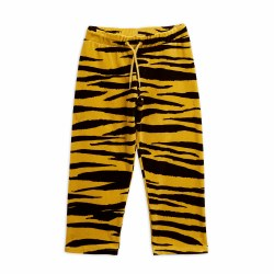 Tiger Velour Trousers 4/5Y