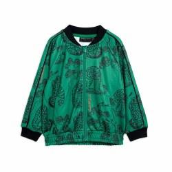 Tigers WCT Jacket Green 2/3Y