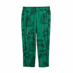 Tigers WCT Pants Green 2/3Y