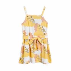 Unicorn Noodles Tank Dress 2/3
