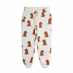 Walrus AOP Sweatpants 4/5Y