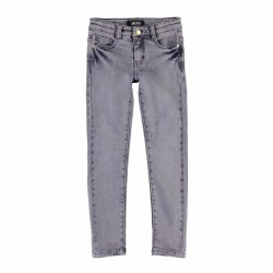 Adele Jeans Grey Purple 5