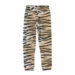Alfrida Pants Wild Tiger 2