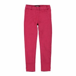 April Pants Raspberry 2/3