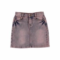 Babette Skirt Hyper Wash 11/12