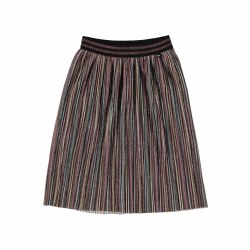 Bailini Skirt Chocolate 11/12