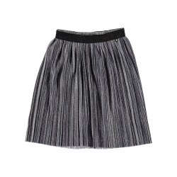Bailini Skirt Silver 9/10