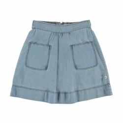 Bonnie Skirt Summer Wash 3/4