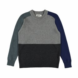 Buzz Sweater Quiet Hues 7/8